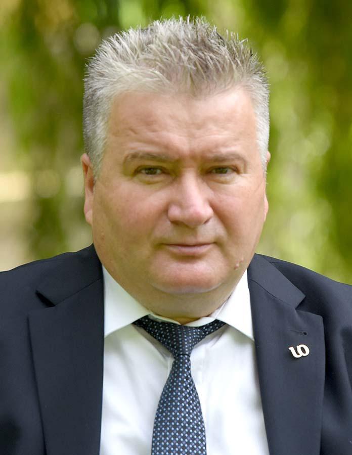 rectorul Universității din Oradea, Constantin Bungău