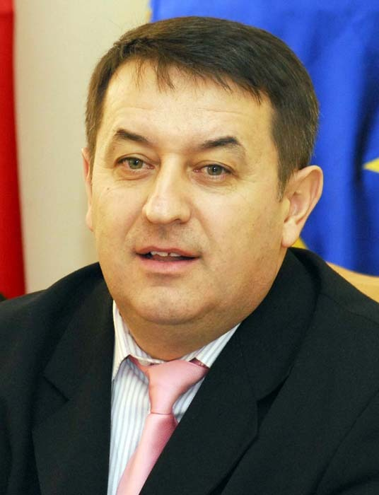şeful Serviciului Stare Civilă, Gheorghe Seica