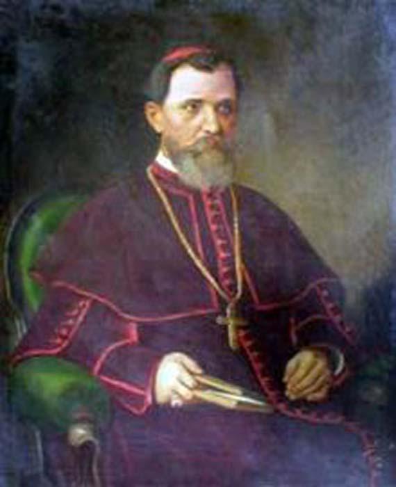 episcopul greco-catolic al Oradiei, Mihai Pavel