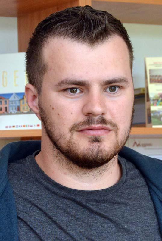 Gheorghe Popa, mediator școlar