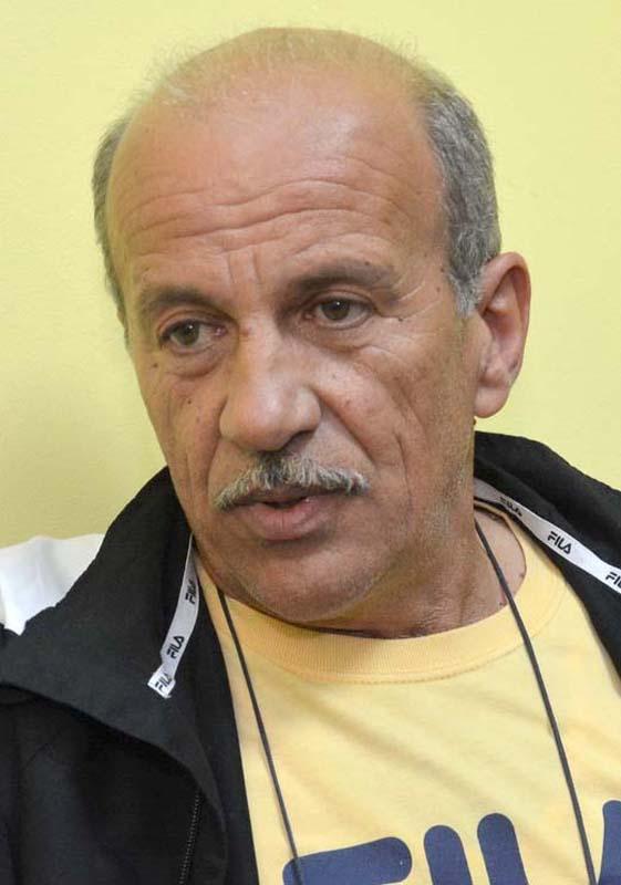 Petru Mlendea-Căluş, primar Beiuș