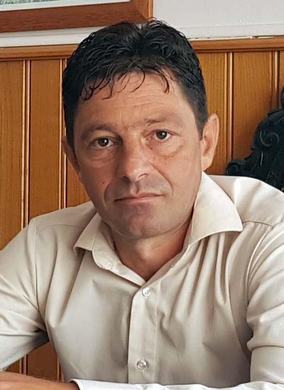 Directorul AJVPS Bihor, Sorin Bronţ
