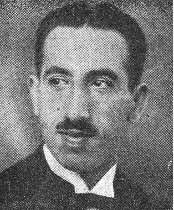 Aschner Karoly