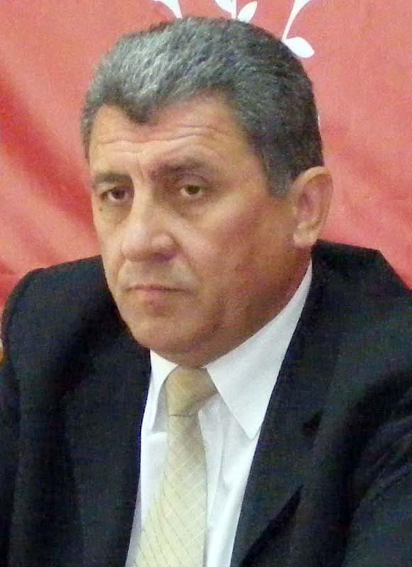 Mihai Bar, PSD Bihor