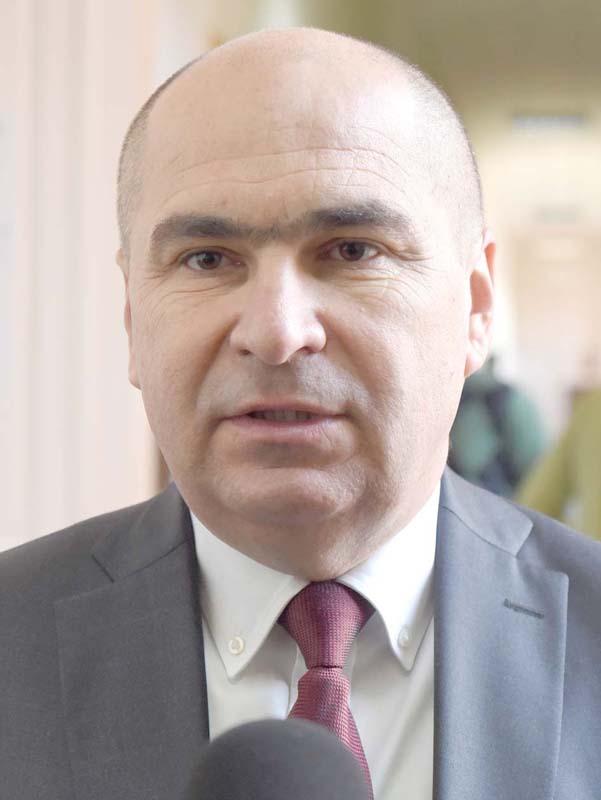 Ilie Bolojan, primar Oradea, fost prefect de Bihor