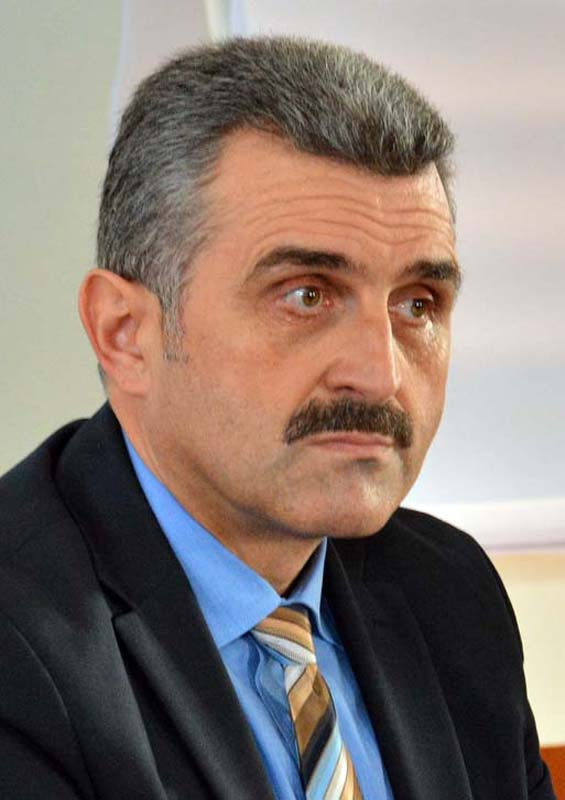 Călin Puia, șef DGASPC Bihor