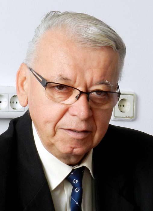 Gheorghe Ionuţ, fost şef al CAS Bihor