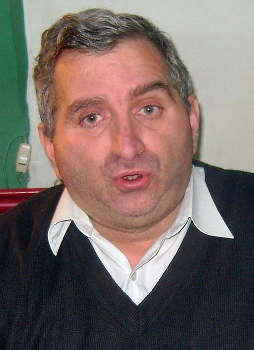 Iosif Rad