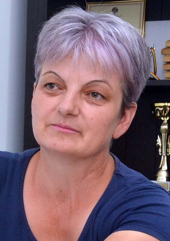 Lidia Blaga