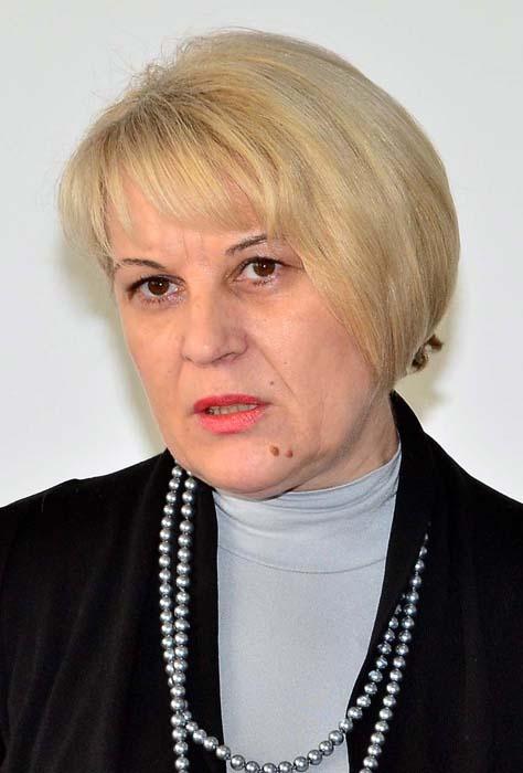 Lucia Dorca, director CAS Bihor