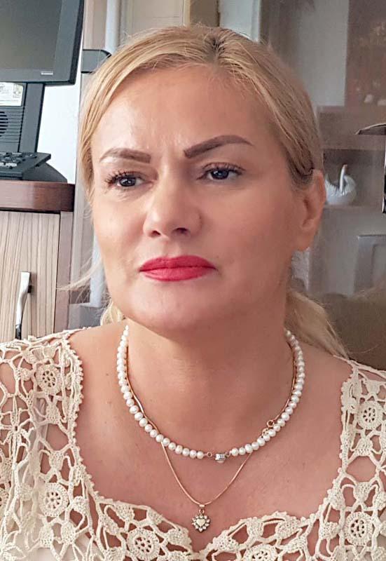 Sanda Mercea, șefa APM Bihor