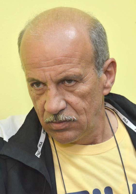 Petru Mlendea, primarul oraşului Beiuş