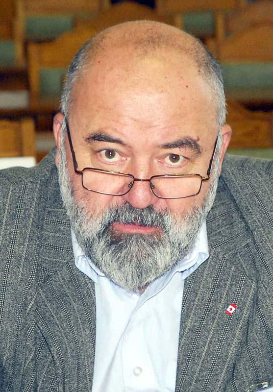 Doctorul Gabriel Mihalache
