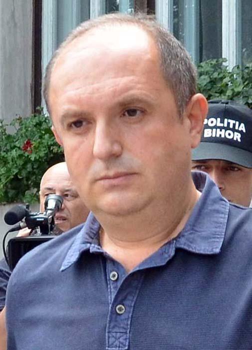 Ovidiu Pleșa, medic șpăgar Expertiză Medicală, Casa de Pensii Bihor