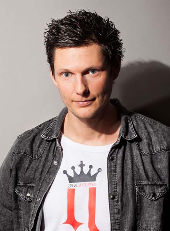 DJ Zwette