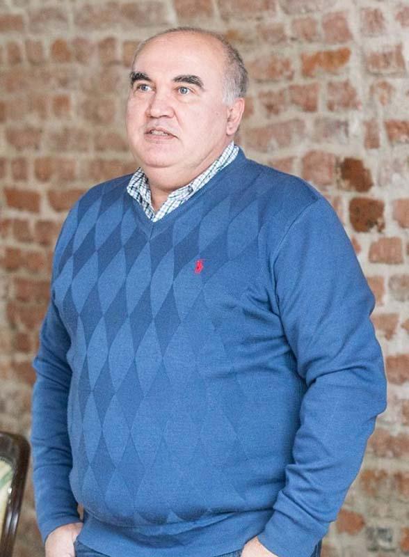 Florin Budeu, impresar