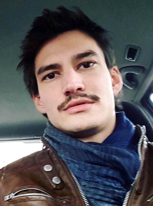Darius Lucaci, fratele tinerei bătute