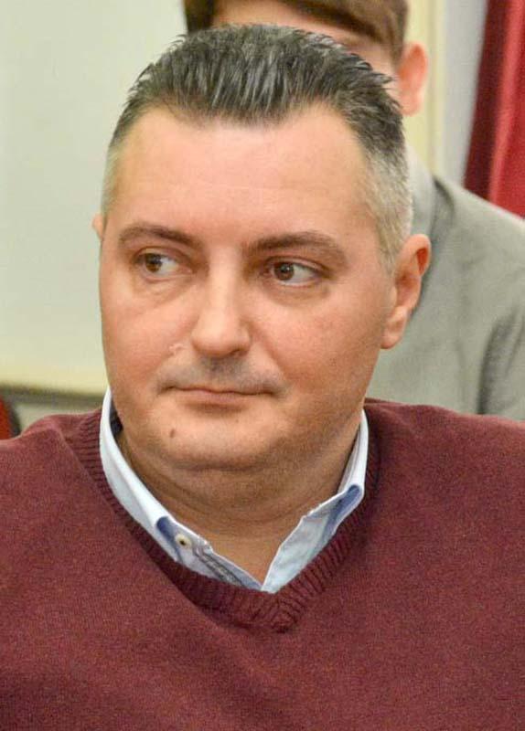 Dorin Corcheș, vicepreședinte AFM