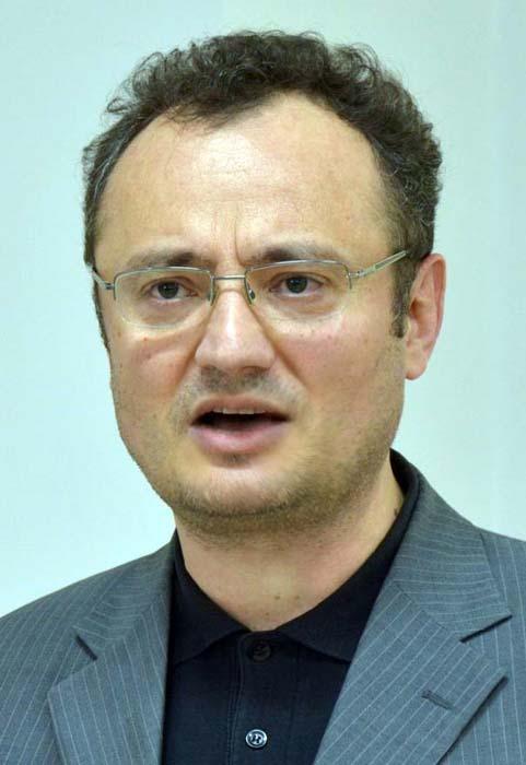 Lucian Silaghi, șeful Direcției de Cultură Bihor