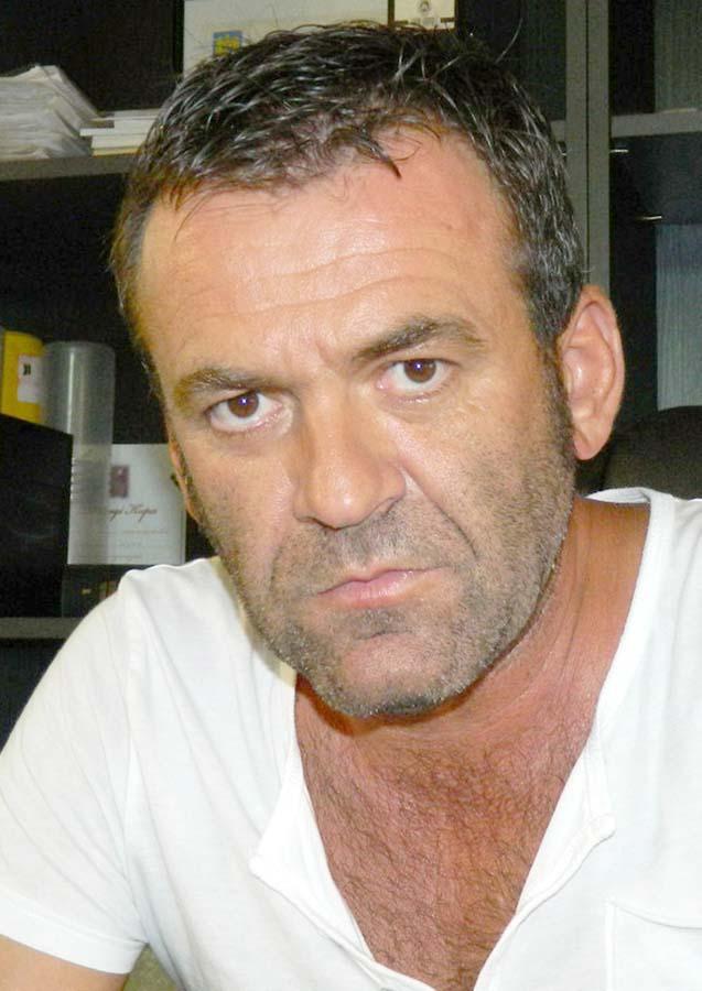 Dan Corbuț, fermier