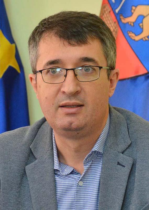 Eduard Florea, directorul economic al PMO