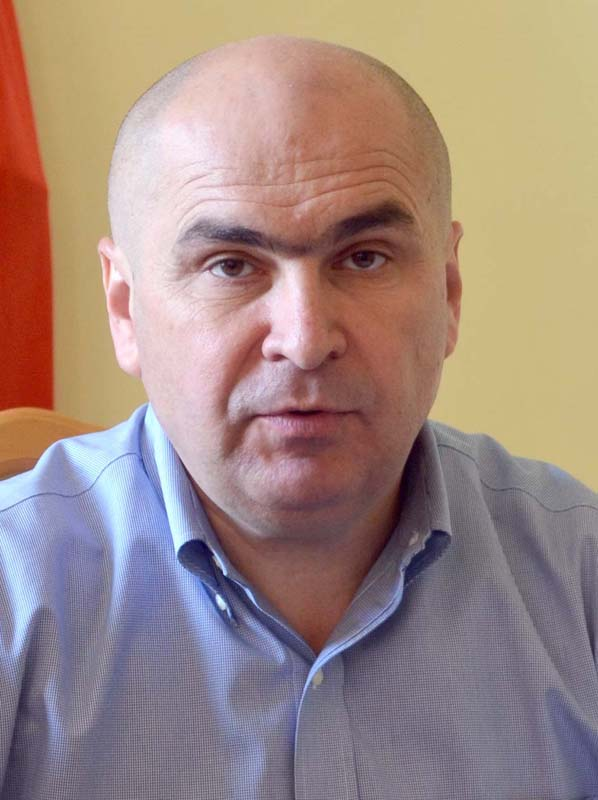 Primarul Ilie Bolojan