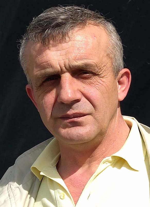 şeful ALDE Holod, Adrian Mînz