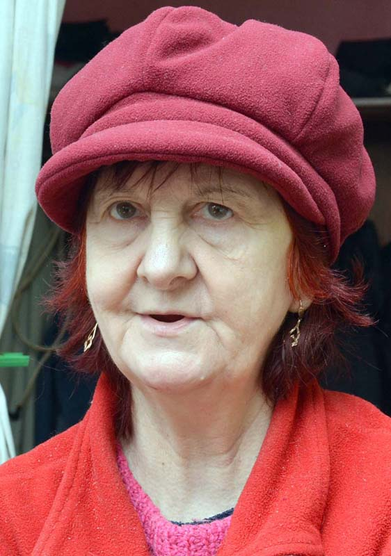 Ecaterina Onodi, păgubită IFN