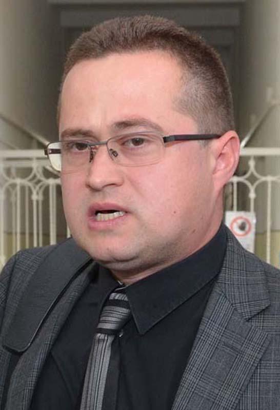 Răzvan Doseanu, avocat Oradea