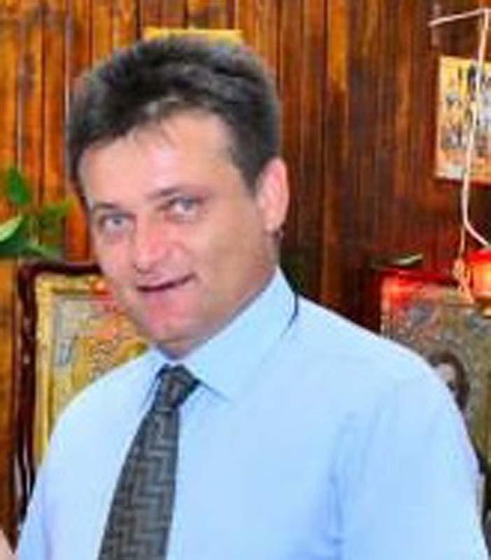 şeful PNL Holod, Petrică Seica