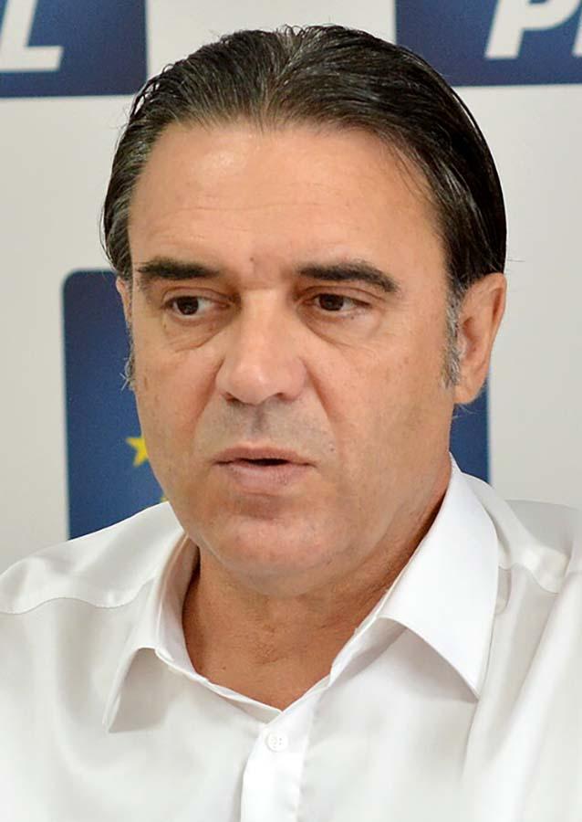 Ioan Cupșa, deputat PNL