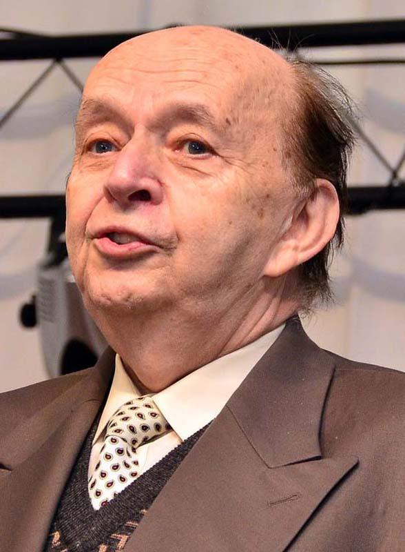 Mircea Ifrim, fostul decan al Facultății de Medicină și Farmacie din Oradea