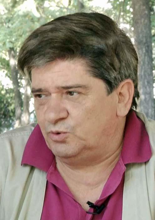 Costel Băloiu, actorul din Pistruiatul