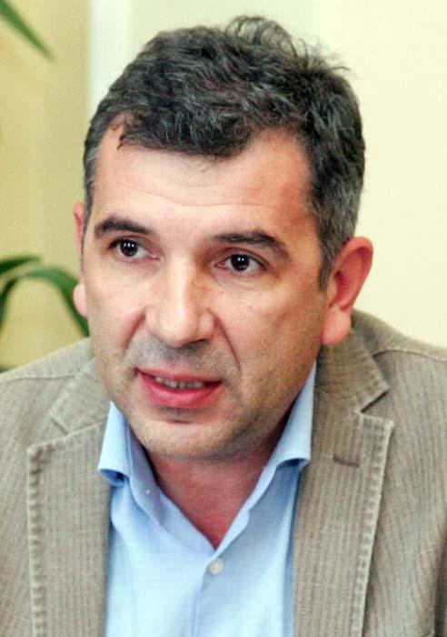 Dan Crețu, purtător de cuvânt Termoficare Oradea