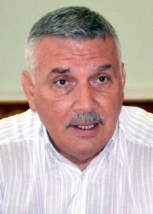 Ioan Horvath, administrator de asociație de proprietari