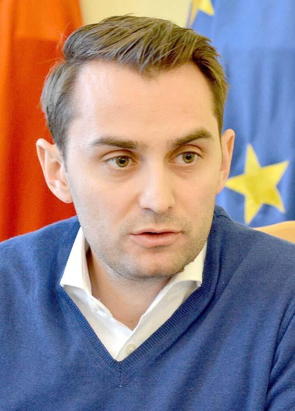 Mihai Jurca, APTOR