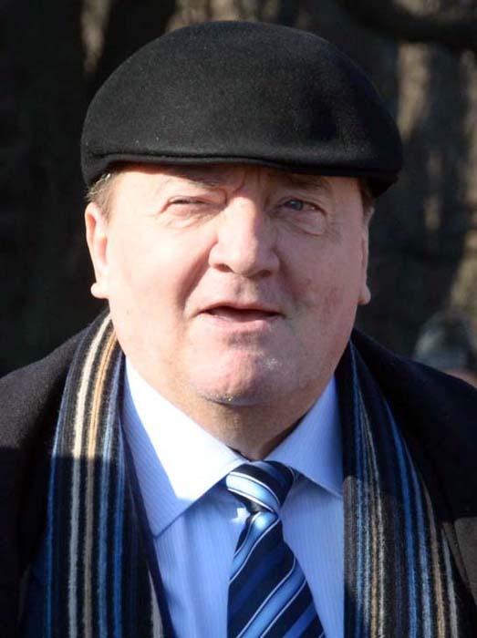 Mircea Nistreanu, patron Repcon