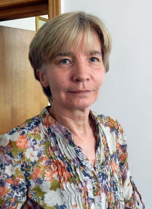 dr. Elena Moldoveanu, manager Spitalul Municipal Oradea