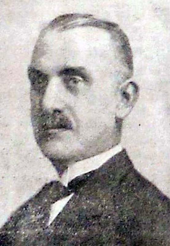 generalul George Bacaloglu