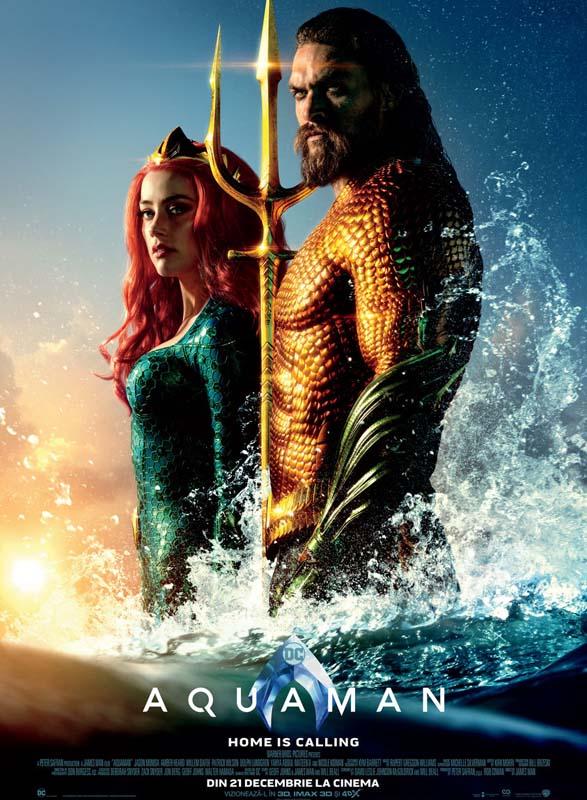 Filmul Aquaman
