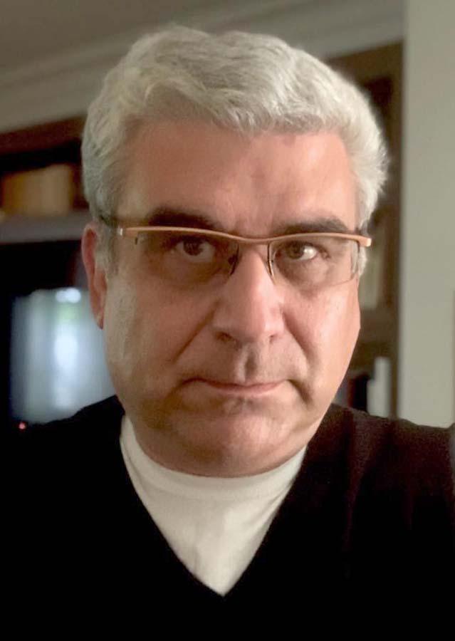 politicianul Teodor Baconschi