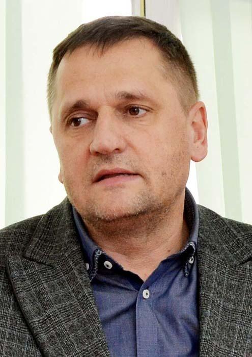 Huszar Istvan, viceprimar UDMR de Oradea
