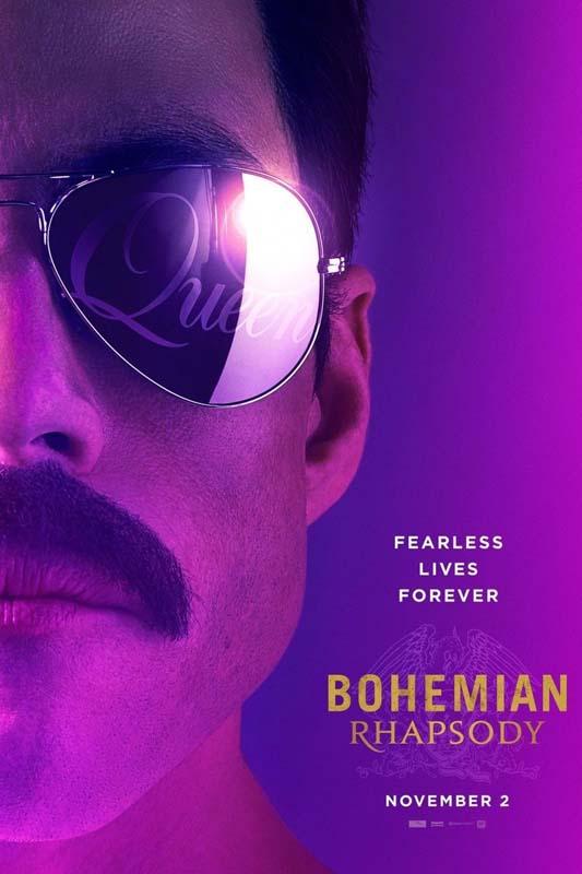 film Bohemian Rapsody
