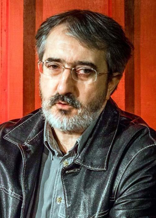 regizor Gavriil Pinte