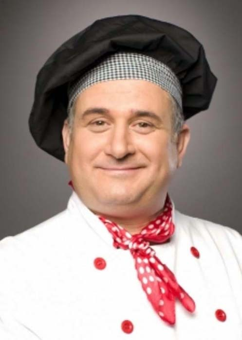 chef Horia Vârlan