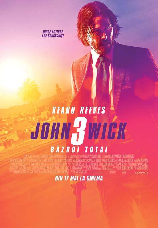 Film John Wick 3