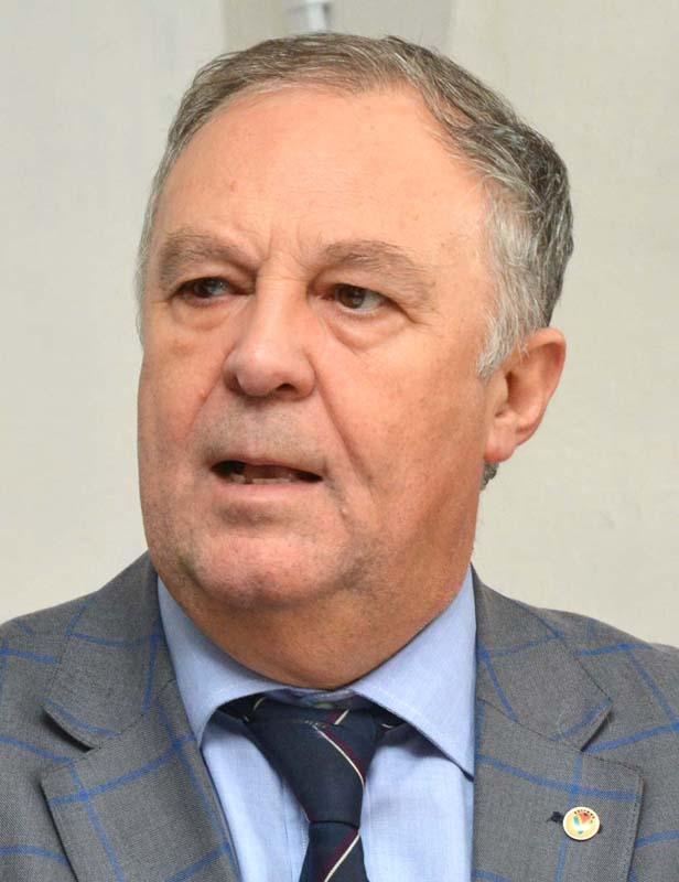 patronul Ciac, Ioan Mintaş