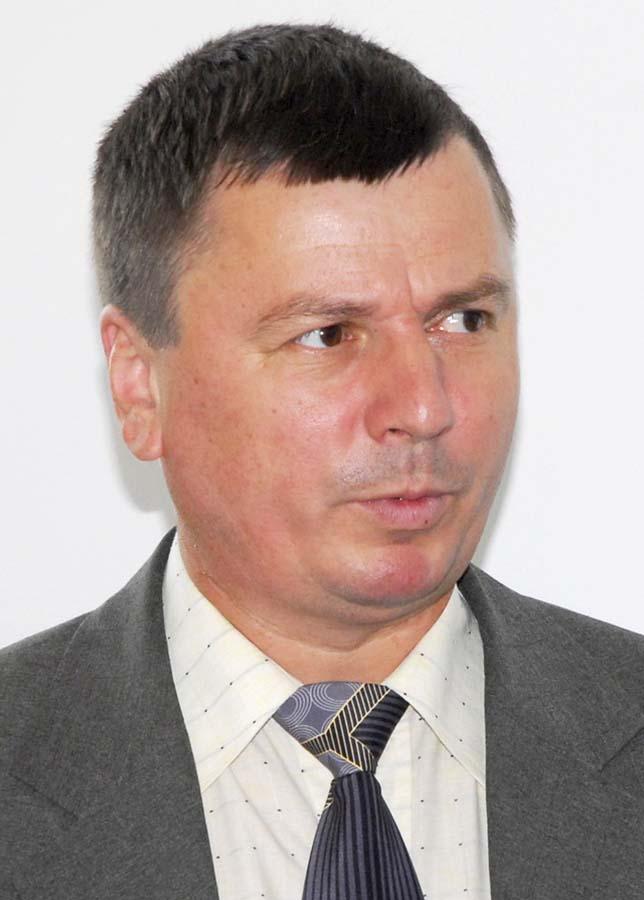 Arsenie Maroşan, fost primar Balc