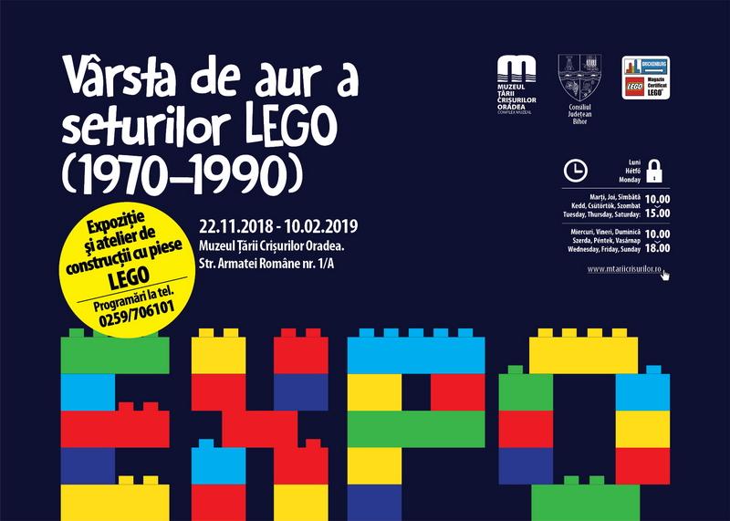 """Pe mintea copiilor: Muzeul Țării Crișurilor invită publicul la o """"incursiune fascinantă în lumea jocurilor și a jucăriilor"""""""