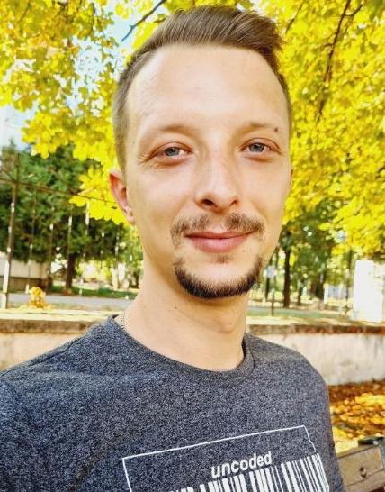 Andrei Bichilie inginer